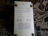 Ц4312 комбинированный переносной прибор. Фото 2.