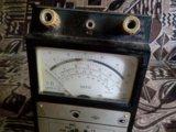 Ц4312 комбинированный переносной прибор. Фото 3.