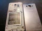 Samsung galaxy grans prime(работает). Фото 1.