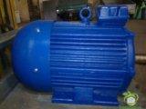 Электродвигатель аир180l. Фото 1.