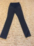 Тёплые джинсы и штаны для беременных. Фото 1.