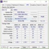 Оперативная память для ноутбука ddr3 sodimm 4gb. Фото 2.
