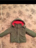 Куртка +комбинезон. Фото 3.