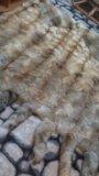 Накидка из лисы. Фото 2.