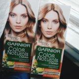 Краска для волос garnier color naturals. Фото 2.