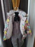 Детский костюм зимний. Фото 3.