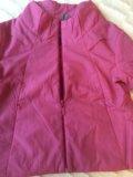 Демисезонная женская куртка. Фото 3.