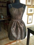 Платье фонарик. Фото 1.
