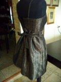 Платье фонарик. Фото 2.
