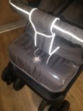 Прогулочная коляска mobility one e-0970 texas. Фото 3.