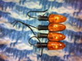 Поворотники tvs apache 150. Фото 1.