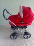 Детская коляска peg-perego. Фото 2.