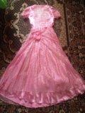 Платье для девочки подростка. Фото 3.