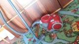 Пылесос скарлет. Фото 2.