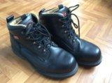 Неубиваемые ботинки rang (размер 45). Фото 1.