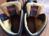 Неубиваемые ботинки rang (размер 45). Фото 4.
