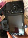 Nikon d3100 18-55 vr kit. Фото 1.