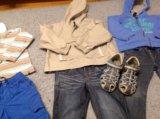 Вещи, обувь на мальчика3/4года. Фото 3.