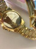 Michael kira часы копия люкс. Фото 3.