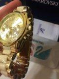 Michael kira часы копия люкс. Фото 4.