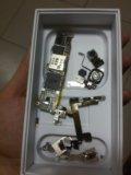 Запчасти на iphone 5s 16gb рст gold. Фото 3.