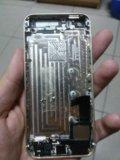 Запчасти на iphone 5s 16gb рст gold. Фото 4.
