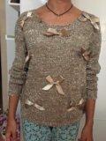Новые тёплые свитера. Фото 3.