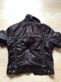 Укороченная курточка. Фото 3.
