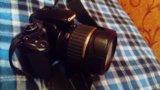 Canon digital rebel xti, он же canon eos 400d. Фото 2.