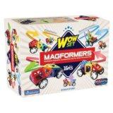 Развивающие магнитные конструкторы magformers. Фото 3.