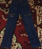 Мужские джинсы. Фото 1.