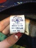 Мужские джинсы. Фото 3.