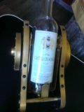 Лафет декоративный под вино. Фото 3.