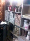 Краска д\волос капус, эммиби, сопутствующие товары. Фото 1.
