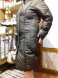 Осенне-зимняя куртка. Фото 1.