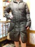 Осенне-зимняя куртка. Фото 2.