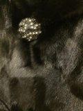 Шуба норковая blackglama. Фото 3.