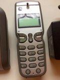 Радио телефон tomson. Фото 2.