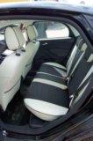 Автомобильные чехлы из экокожи. Фото 3.
