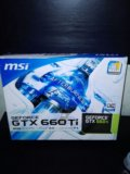 Видеокарта msi gtx 660 ti. Фото 4.