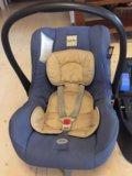 Автокресло inglesina huggy 0-13 кг. Фото 2.