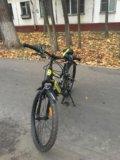 Велосипед stern attack 24. Фото 1.