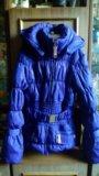 Куртка для девочки 38р-р. Фото 2.