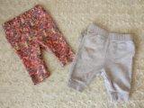 Вещи для девочки от 0 до 4мес. Фото 3.