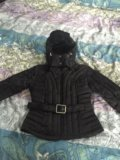 Куртка италия miss sixty. Фото 4.