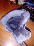 Ботинки зимние. Фото 1.