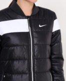 Куртка-пальто nike оригинал!. Фото 2.