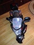 Детский мотоцикл электро. Фото 1.