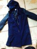 Пальто для беременных. Фото 2.