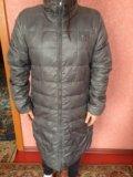 Куртка reebok. Фото 2.